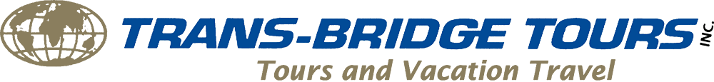 Trans-Bridge Tours Logo
