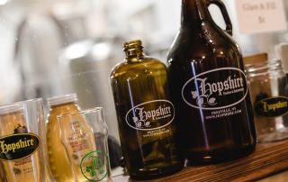 Hopshire Brewery - Growler