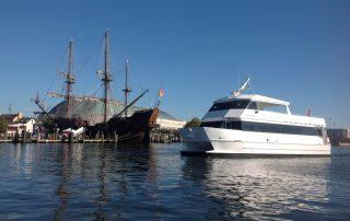 Boat Annapolis