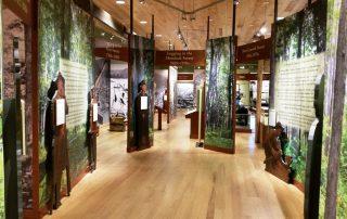 Gallery Lobby