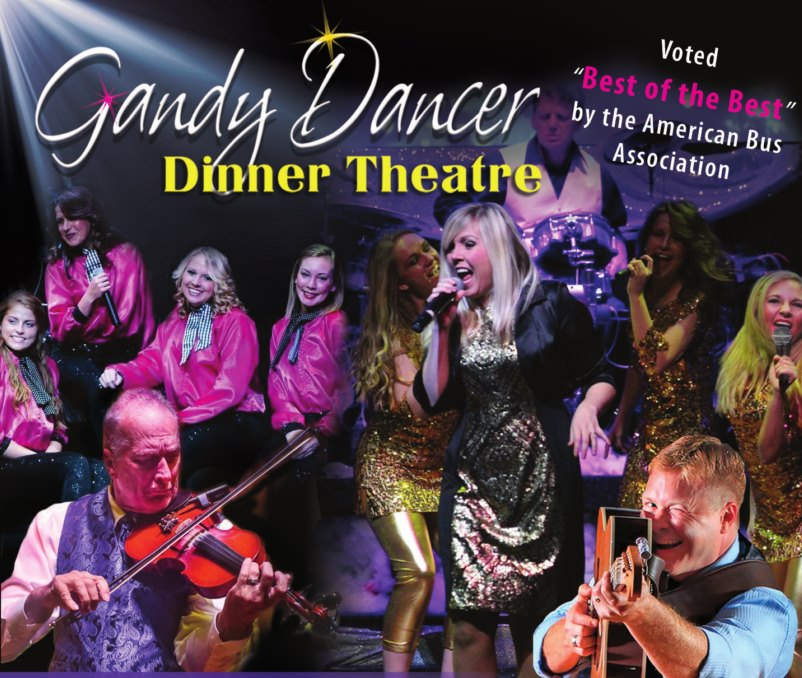 Gandy Dancer Theater