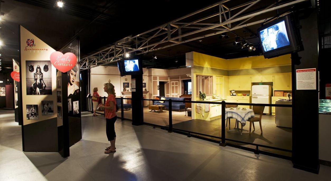 Lucy Desi Museum