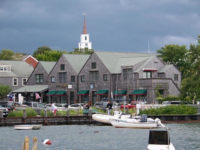 Nantucket Shops