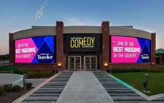 National Comedy Center 4