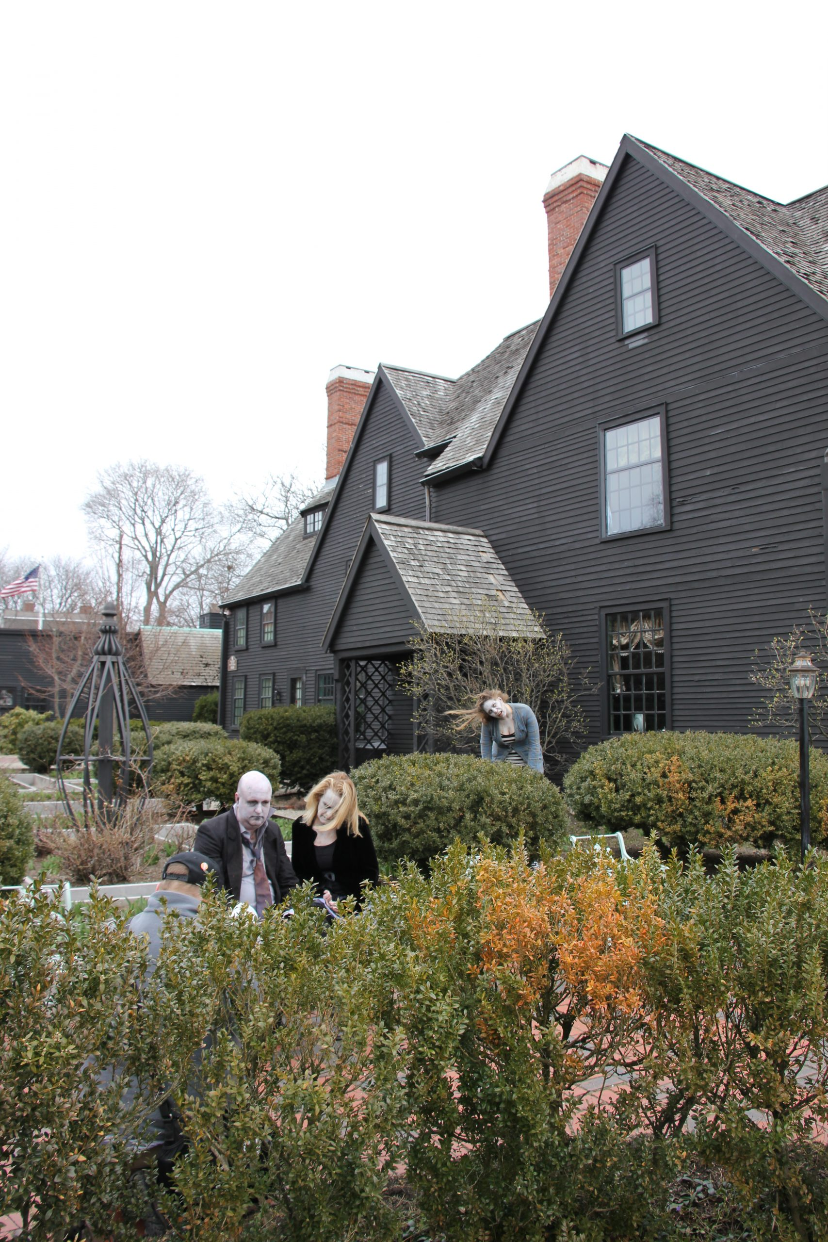 SalemMA_House of the Seven Gables_photo John Andrews