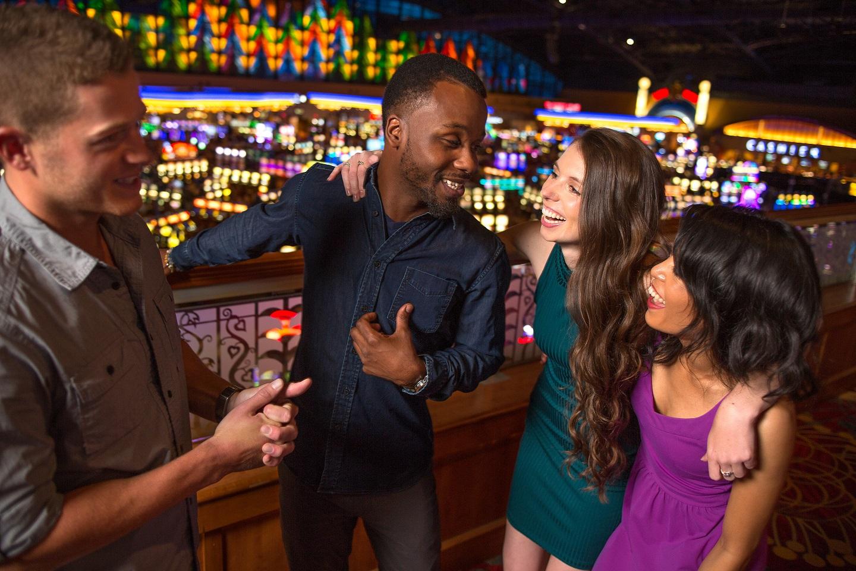 Seneca Niagara Resort & Casino - Photo Credit Destination Niagara USA