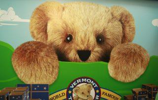 Vermont Teddy