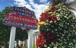 Zehnder's